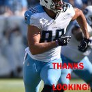 JACE AMARO 2016 TENNESSEE TITANS FOOTBALL CARD