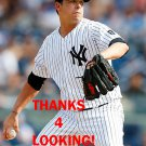 ANTHONY SWARZAK 2016 NEW YORK YANKEES BASEBALL CARD