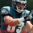 BLAKE ANNEN 2014 PHILADELPHIA EAGLES FOOTBALL CARD