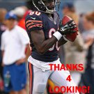 ARMANTI EDWARDS 2014 CHICAGO BEARS FOOTBALL CARD