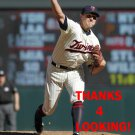 MATT BELISLE 2017 MINNESOTA TWINS BASEBALL CARD