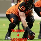 TIM O'NEILL 2016 BC LIONS CFL FOOTBALL CARD