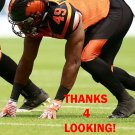 NEHEMIE KANKOLONGO 2016 BC LIONS CFL FOOTBALL CARD