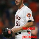 JAMES HOYT 2016 HOUSTON ASTROS BASEBALL CARD