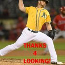 JOSH SMITH 2017 OAKLAND ATHLETICS  BASEBALL CARD