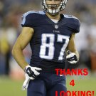 REECE HORN 2016 TENNESSEE TITANS FOOTBALL CARD