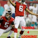 SERGIO CASTILLO 2014 ATLANTA FALCONS FOOTBALL CARD