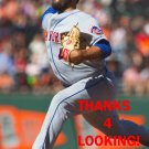 CHASEN BRADFORD 2017 NEW YORK METS BASEBALL CARD
