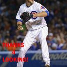 JOE NATHAN 2016 CHICAGO CUBS BASEBALL CARD