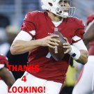 BLAINE GABBERT 2017 ARIZONA CARDINALS FOOTBALL CARD