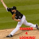 BLAKE SMITH 2016 CHICAGO WHITE SOX BASEBALL CARD