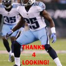 ADOREE' JACKSON 2017 TENNESSEE TITANS FOOTBALL CARD