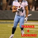 ERIC WEEMS 2017 TENNESSEE TITANS FOOTBALL CARD