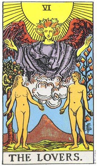 Tarot Reading: Relationship Spread, VooDoo Tarot