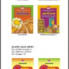 Amazing stories from The Quran and Islamic quiz series