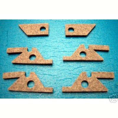Bridgeport Felt Wipers for all standard  1, 1-1/2, 2 HP Mills