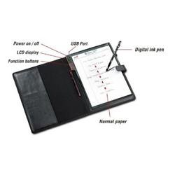 The Genius G-Note 7100 Digital Tablet /Electronic Organizer