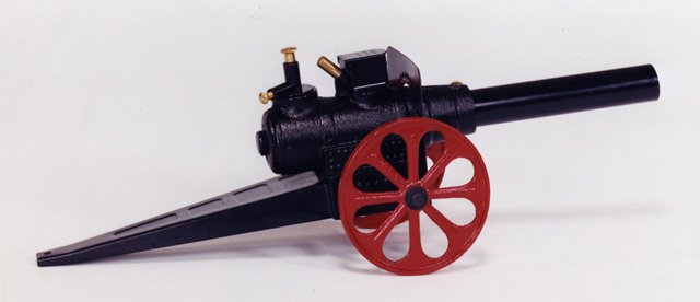 10FC JUNIOR FIELD CANNON - FREE SHIPPING - DISCOUNT GIFTS ONLINE
