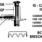 BC BREECH CAP