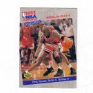 MICHAEL JORDAN 93-94 UPPER DECK #180