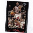 MICHAEL JORDAN 98-99 UPPER DECK #230O