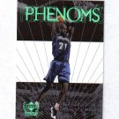 KEVIN GARNETT 99 UPPER DECK CENTURY LEGENDS #58