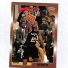 TIM DUNCAN 98-99 TOPPS #49