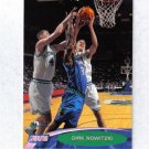 DIRK NOWITZKI 00-01 STADIUM CLUB #79