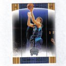 DIRK NOWITZKI 04-05 FLEER FRESH INK #6