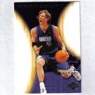 DIRK NOWITZKI 03-04 UPPER DECK HARDCOURT #13