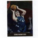DIRK NOWITZKI 99-00 STADIUM CLUB CHROME #75