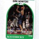 DIRK NOWITZKI 99-00 HOOPS DECADE #164