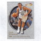 DIRK NOWITZKI 00-01 FLEER FUTURES #172