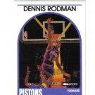 DENNIS RODMAN 89-90 HOOPS #211