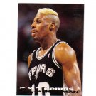 DENNIS RODMAN 93-94 STADIUM CLUB #305