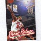DENNIS RODMAN 96-97 ULTRA #19