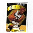 DENNIS RODMAN 95-96 TOPPS #2
