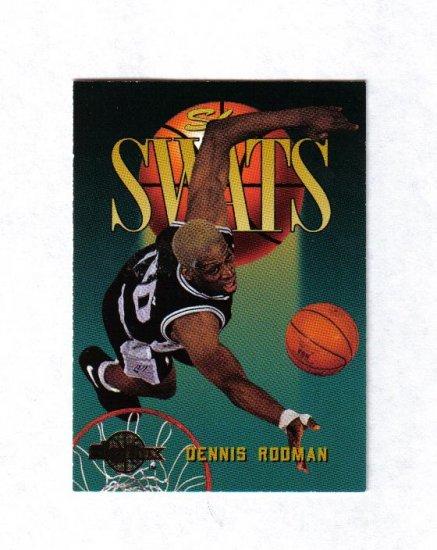 DENNIS RODMAN 95-96 SKYBOX PREMIUM #336