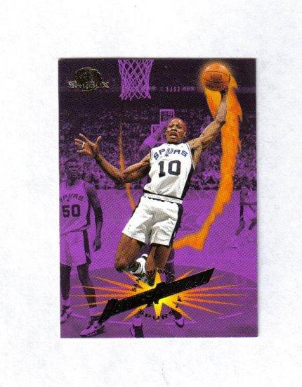 DENNIS RODMAN 95-96 SKYBOX PREMIUM #111