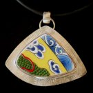 Style P8SS Restaurant Plate Pendant