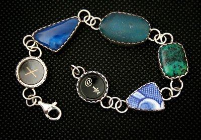 Style BR1 Reclaimed Bracelet