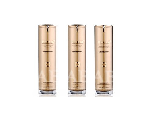 3 pieces Luxury Dermaheal plus Cosmeceutical Essence: increase the levels of collagen elastin bonus
