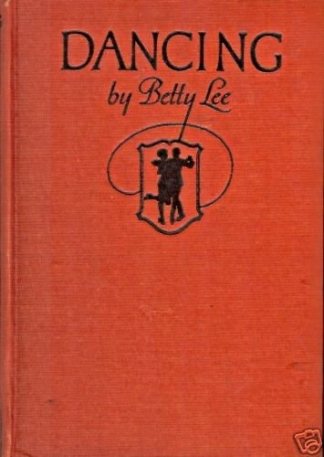 DANCING BY BETTY LEE