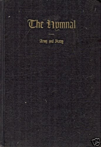 THE HYMNAL ARMY AND NAVY 1941