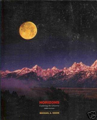 HORIZONS exploring the universe third edition