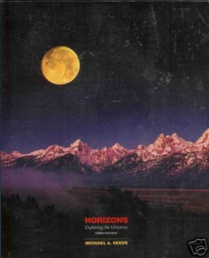 HORIZONS exploring the universe third edition