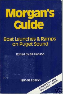 MORGANS GUIDE BOAT LAUNCHES RAMPS PUGET SOUND