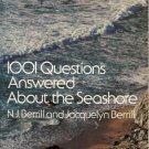 1001 QUESTIONS ANSWERED ABOUT THE SEASHORE Berrill