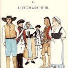 BRITISH ST. AUGUSTINE J.Leitch Wright Jr.