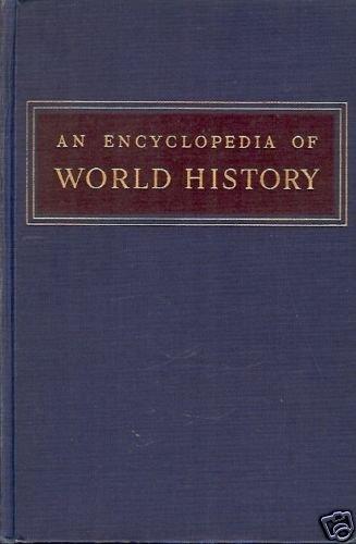 AN ENCYCLOPEDIA OF WORLD HISTORY 1948